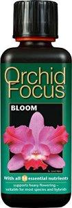 Engrais concentré liquide de première qualité Orchid Focus Floraison 300ml