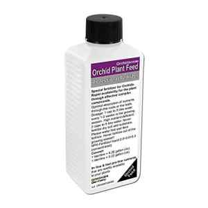 Engrais Orchidée–Engrais liquide HIGHTECH NPK, Racine, sol, engrais Foliaire,–Engrais professionnel
