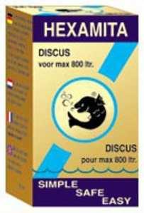 eSHa Minaroll Hygiène/Santé pour Aquariophilie 500 ML