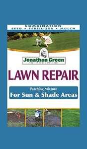 JONATHAN GREEN & SONS, INC. – Grass Seed, Lawn Repair Made Easy, 15-Lbs.