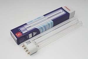 Lampe uV-c pL lampe 2G11 18 w