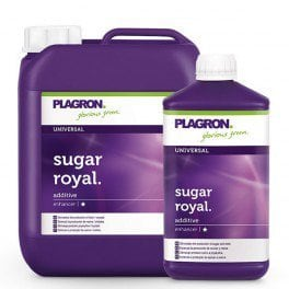 Stimulateur Floraison Sugar royal 5L – Plagron