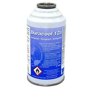 Duracool Canette Gaz Duracool 12A, 170Gr