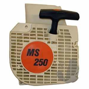 Lanceur complet adaptable pour STIHL modèles 021, 023, 025, MS210, MS230 et MS250