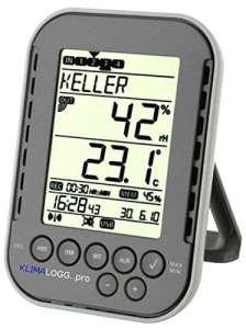 TFA Dostmann-eau avec enregistreur Schwimmsender Temperatursender et câble –