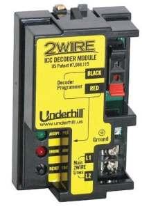 Underhill Hachette Tw-icc-48ICC Module décodeur pour Irrigation par Hachette