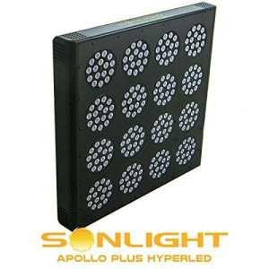 LED Apollo sonlight plus hyperled 16(256x 3W) 768W