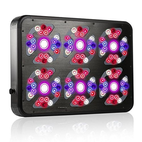LED Culture Power G3+ COB–810W avec extra hommage