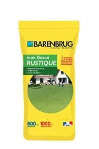 mon Gazon Rustique – Barenbrug – 15 kg