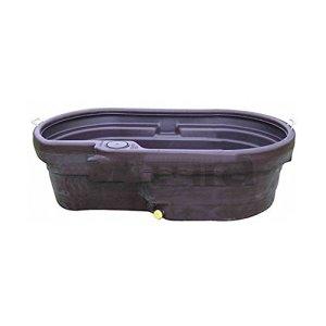 Abreuvoir plein-air, ovale, 950 litres,sans robinetterie à flotteur – 382278