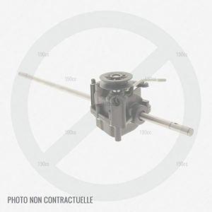 Sterwins CP057090A Boitier de Traction