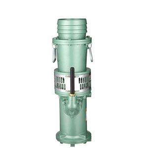 YONG FEI Pompe submersible 380V fontaine de paysage de haute puissance Pompe submersible (taille : 4000W)