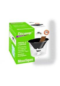 Décamp – Piège à larves de moustiques