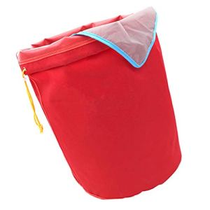 Fenteer Ice Hash Bag 20L-5 Gallon – Rouge 160 microns
