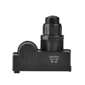 Générateur d'étincelles, allumeur de gaz Portable à allumeur à Bouton-Poussoir de Batterie pour BBQ et Grill extérieurs(#4)