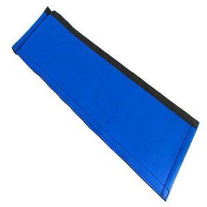 MElnN Housse de Rampe Solide résistante à la Chaleur Accessoires de Protection Flexible, Extensible, Facile à Installer et Durable, Voir Image, 6