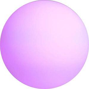 Boule lumineuse led-Sphère Lumineuse RGB 200 cm