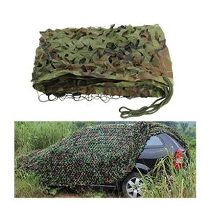 Filet De Camouflage Auvent de terrasse Filet de camouflage, Filet d'ombrage, Sun Mesh, Auvents de camouflage, Filet de protection solaire, Filet isolant, Convient pour la protection Privacy Garden Cam