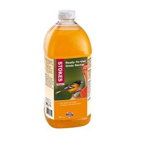 Stokes Select Orange Oriole Nectar Prêt à l'emploi 184 g