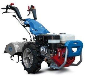 Motoculteur BCS 728powerSafe mot. Briggs & Stratton Essence 9.5HP –