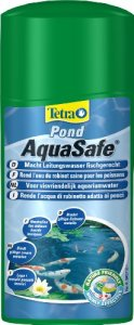 Tetra – 735460 – Pond AquaSafe – 500 ml