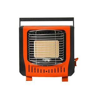 Chauffage à gaz Portable Stoves pour Auto Chauffage extérieur Camping Garder au Chaud l'eau bouillante ou Cuisson