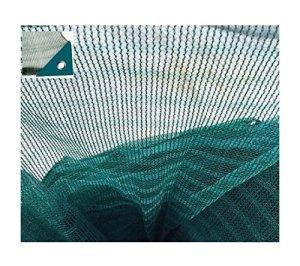 OEM Systems Filet pour la cueillette des olives – Sans ouverture Anti-épines Angles renforcés Ensemble léger, stabilisé – 8 x 8 m