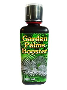 Palmbooster palm focus gardenpalms booster 300 ml