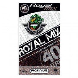 Terreau Royal-Mix Platinium soil – 40 litres 15% perlite floraison Biologique