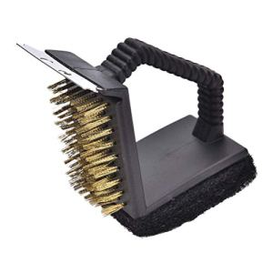 TLZR Barbecue Brosse Grill Brosse Barbecue Brosse Grill Brosse Barbecue Brosse Cleaner Barbecue Grill Cleaner Barbecue Brosse de Nettoyage