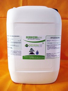 Mycorhizes, Champignons mycorhiziens, Geomicor krini (5 kg)