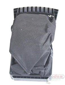 Sac collecteur pour aspirateur/souffleur de feuilles FLORABEST FLB 2500 A1 / IAN 64605