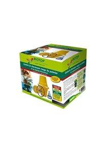 Biotop – Kit de piégeage Rhynchotrak : charançon rouge du palmier