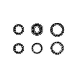 Ceramicspeed Kit roulements Upgrade Corima, 3 moyeux, S Post 2015, Unisexe pour Adulte, Multicolore, Taille Unique