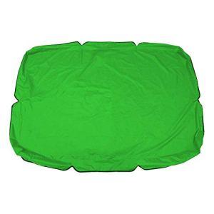 Goodtimera Swing Cover Garden Protection Solaire étanche en téflon pour extérieur Vert