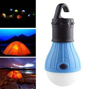 Lampe de secours portative multifonctionnelle de camping de plein air de tente de travail de LED