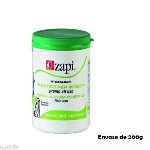 Mastic embouts Gr. 200Zapi [Zapi]