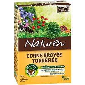 NATUREN Corne Broyée, Beige