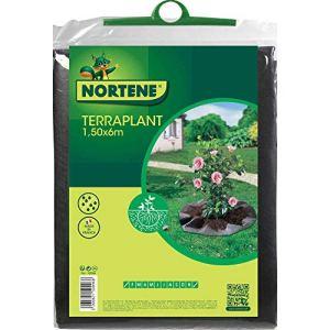Nortene : Feutre De Plantation Pour Arbustes: 1,50x6m