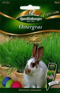 Ostergras