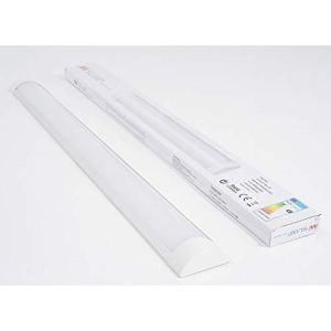 Réglette lumineuse LED 60cm 18W – Blanc Neutre 4000K – 5500K