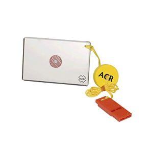 ACR Hotshot Miroir de signalement de présence