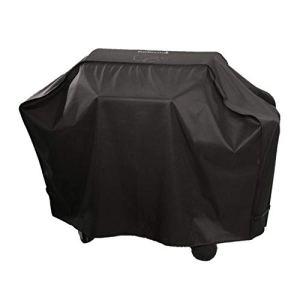 Barbecook Housse pour Gaz Grille Noir 150 x 56 x 105 cm GRAND