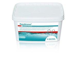 Bayrol aquabrome 4139335 5 kg