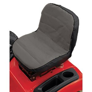 Dallas Manufacturing Co. MD Lawn Tractor Seat Cover – Fits Seats w/Back 15″ High