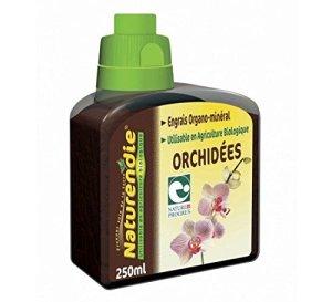 ***Engrais orchidees 250ml