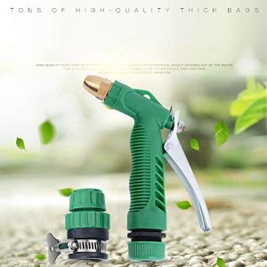 FairOnly Brosse de lavage de voiture multifonction pour jardin, pelouse, articles créatifs