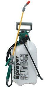 fumigator pression précédente Pulvérisateur 5 litres