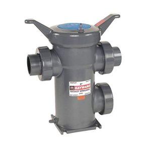HAYWARD POOL PRODUCTS SB1400TE Panier Simplex à filetage spécial pour piscines, 10,2 cm