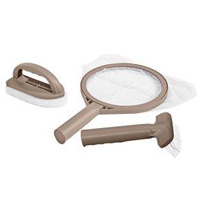 Intex 28004 Kit Entretien pour Spa